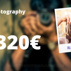 Full Photography Course