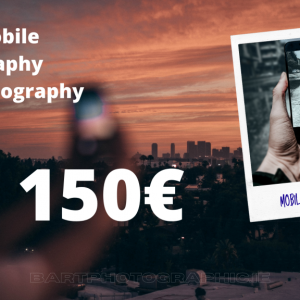 Basic Mobile Photography Videography Course